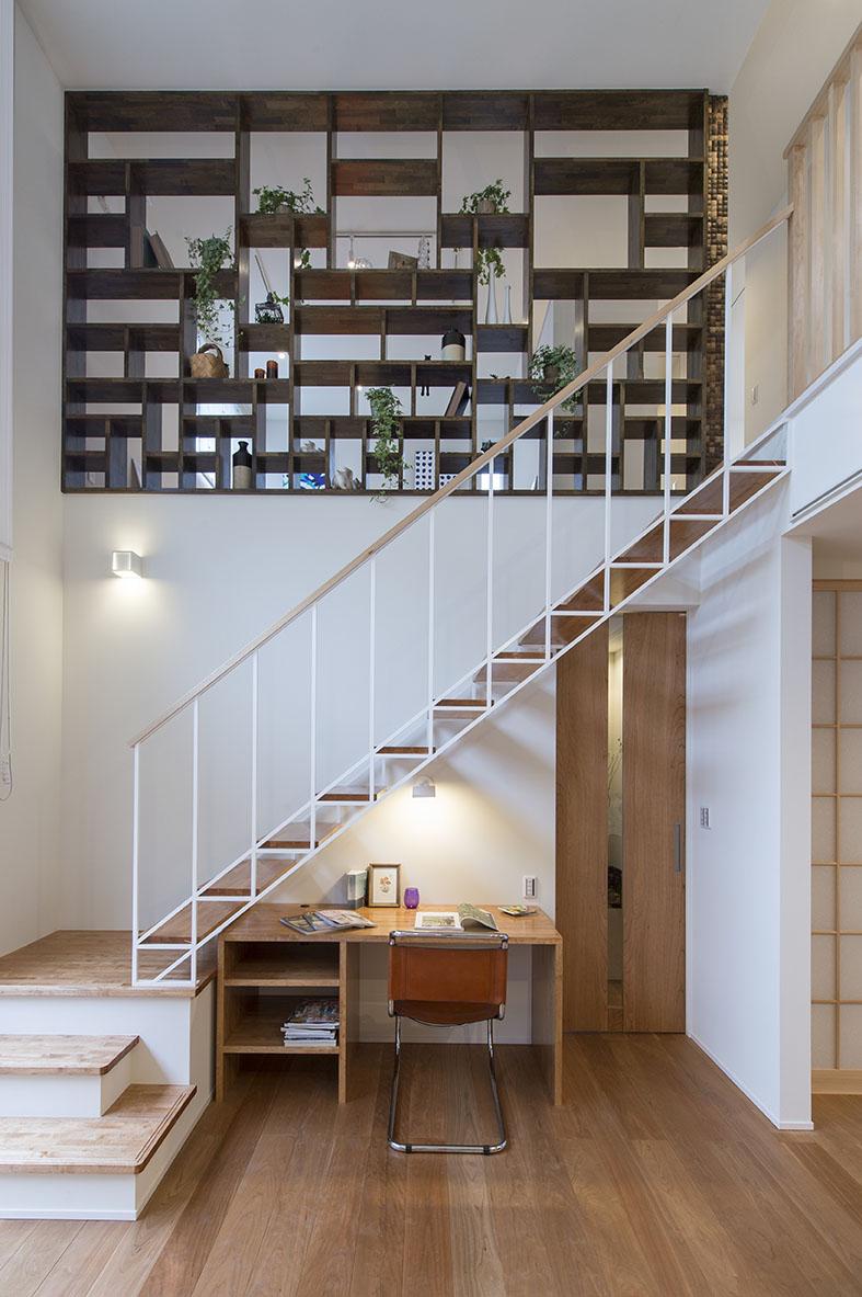 家づくりのアイデア デザイン(デザインスタジオ・ウッド)